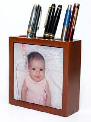 Photo Desktop Organizer by Ayer Photography