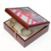 Keepsake Boxes by Ayer Photography